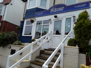 Guest House, Bed and Breakfast Scarborough